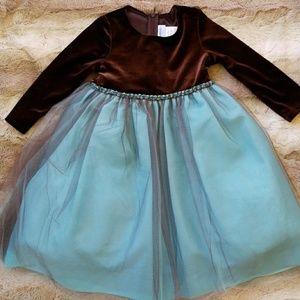 CI Castro & Co dress